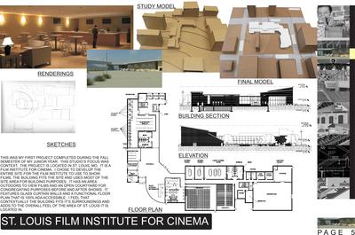 St. Louis Film Institute