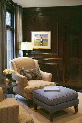 Upper East Side Pied-a-terre