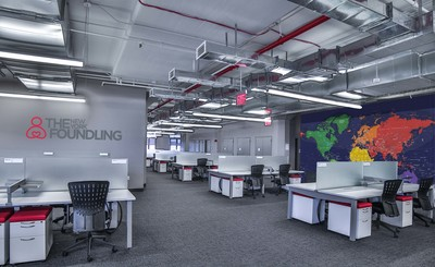 New York Foundling- Queens Headquarters