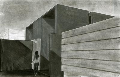 Seven Semyons Pavilion