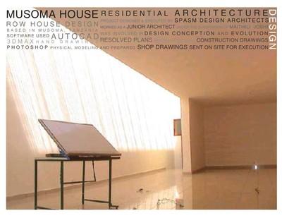 Musoma House