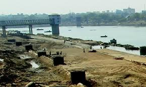 Sabarmati Riverfront Development Project