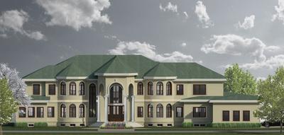 Karako Residence - New Residential Construction