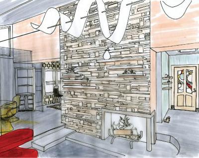 Residential Design: Ranch