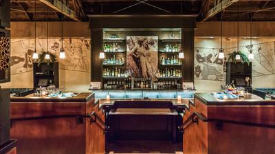 Hutchinson Bar