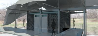 Comfort Station, Central Park