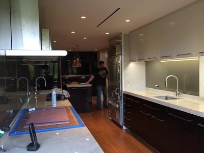 Fifth Avenue Apartment Renovation