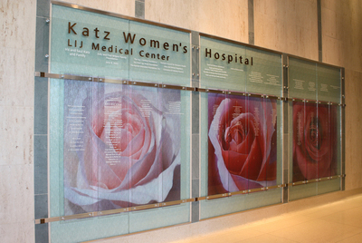 Katz Womens Hospital Donor Recognition