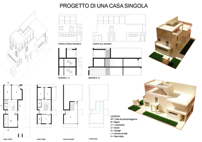 Gabriele Polenta portfolio