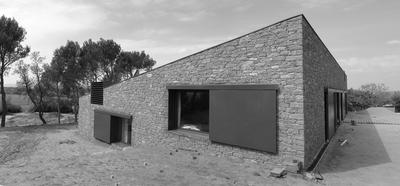 House in Llabià (Spain)