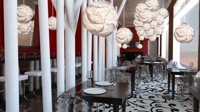 White Birches Restaurant