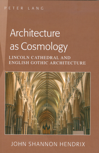 Architecture as Cosmology