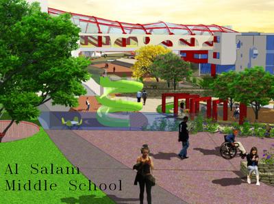 Al Salam Schools