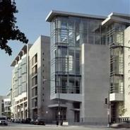 Walter E. Washington Convention Center, Washington, DC,