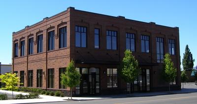 Hanes Building