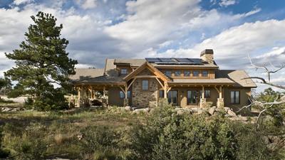 Phantom Canyon Ranch