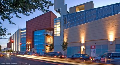 Gateway Center at the Bronx Terminal Market