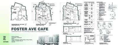 Foster Ave Cafe