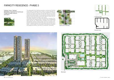 PARKCITY RESIDENCE - PHASE 3