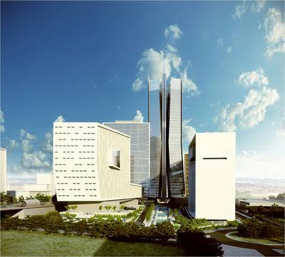 World Trade Center Abuja