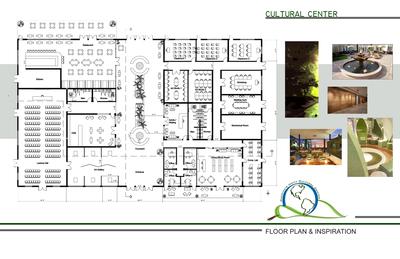 PACOIMA'S UNITY CULTURAL CENTER