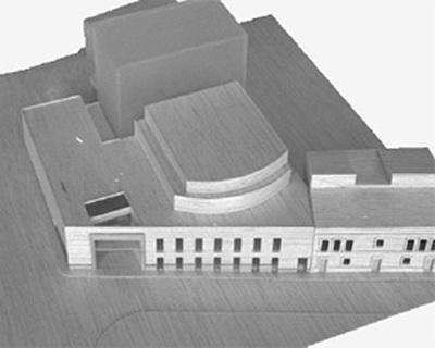 Arts and Performance Centre, APC of Portalegre