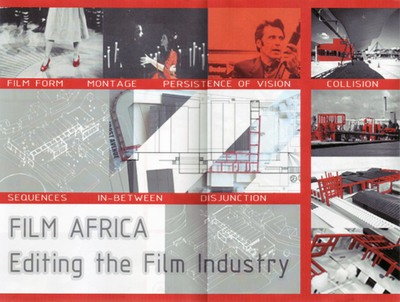 Film Africa - University Thesis