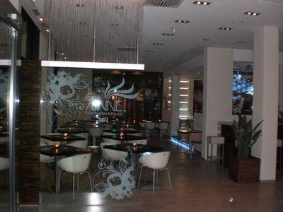 7th Sense, Restaurant/Bar/Lounge, Wiesbaden, Germany