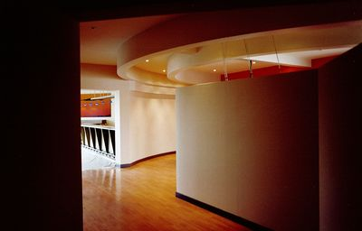 Northrop Grumman Business Center / 1997
