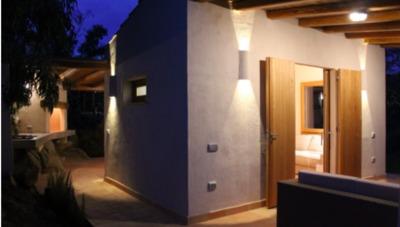 Countryside Lodge - Villasimius Sardinia