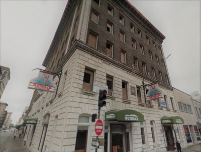 The 7 Drayton Hotel