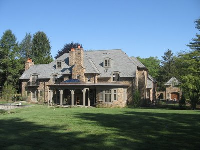 House in Gladwyne, PA
