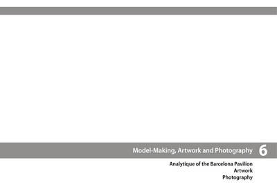 Model Making, Artwork and Photography
