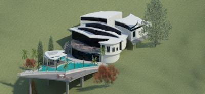 Soaring Wings Hillside House