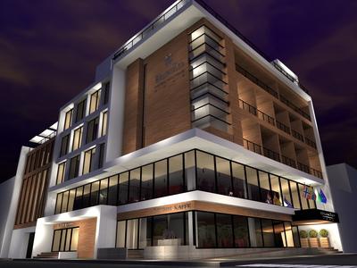 Bunad Hotell