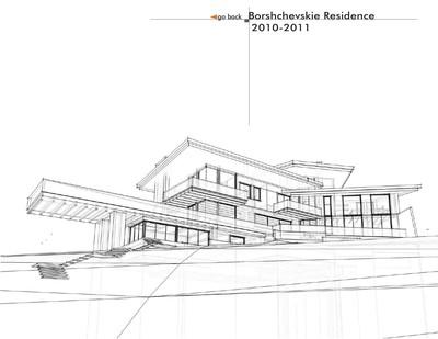Borshchevskie residence