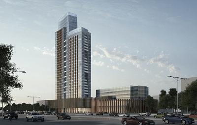 Nurol Ankara Tower