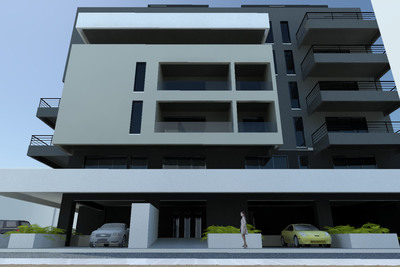 Building 811