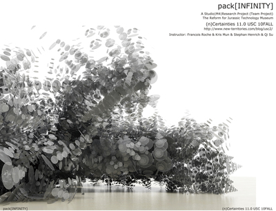 pack infinity