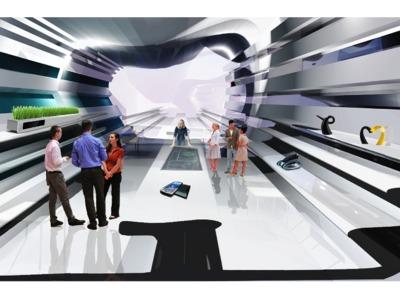 Future School of Collaboration Design – Chicago, IL