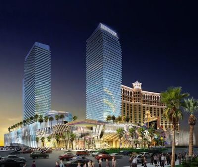 The Cosmopolitan Hotel Resort & Casino