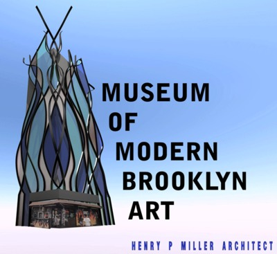 MOMBA - Museum of Modern Brooklyn Art