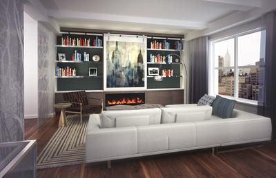 Apartments Combination