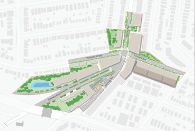 Urban Design - Place-making