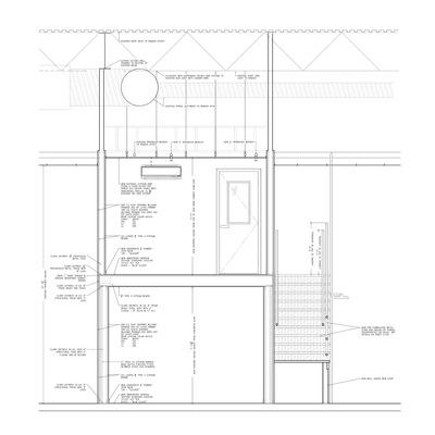 Office Renovation - Plainsboro