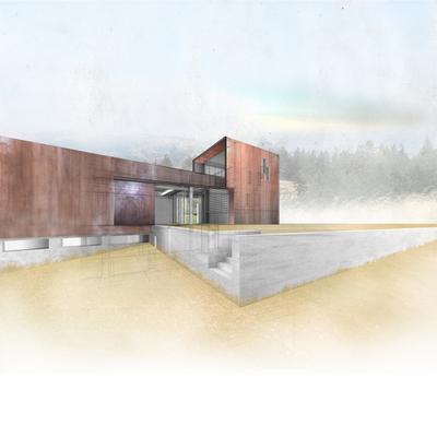Professional Work: Richard Deutsch Studio