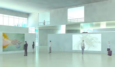 Centre for Contemporary Visual Arts