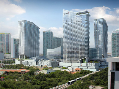 Brickell City Centre Master Plan