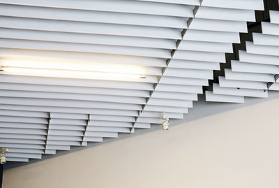Beverly Hills Custom Ceiling Fabrication