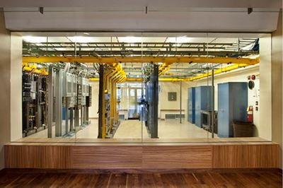 Syringa Wireless Data Center